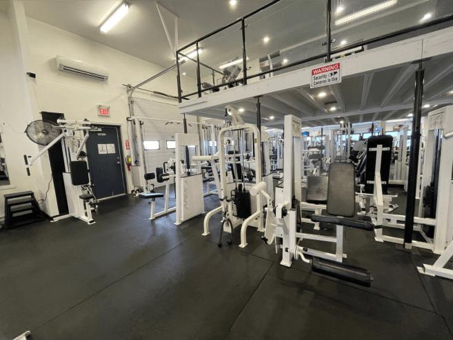 platinum gym torbay